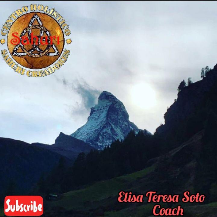 Herida Del Abandono Y La Máscara De La Dependencia - El podcast de Elisa Soto