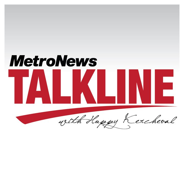 Talkline Friday, January 22, 2021
