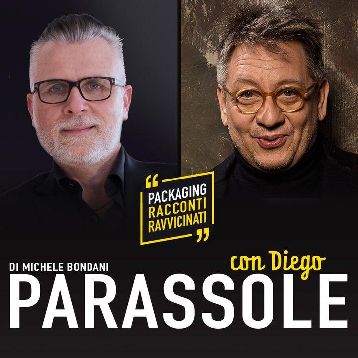 [Packaging Racconti Ravvicinati] Intervista a Diego Parassole