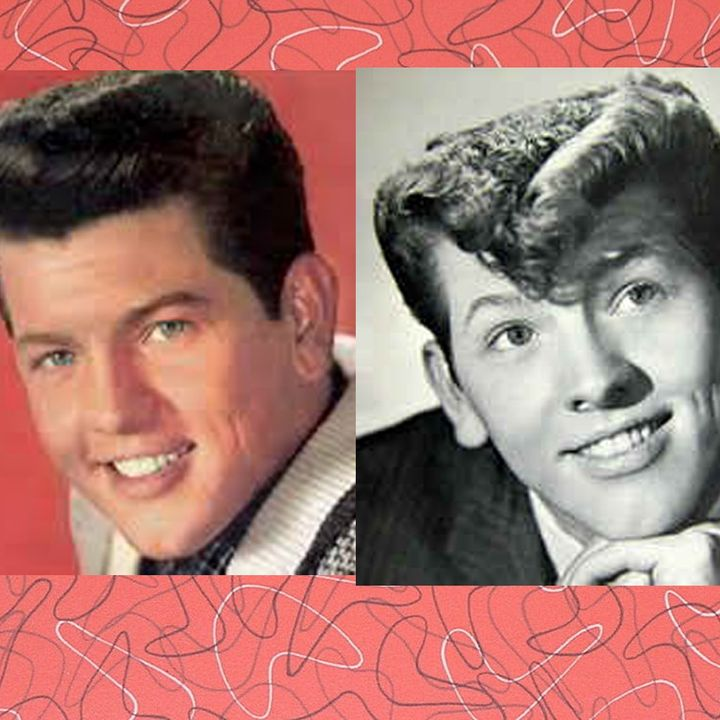 Jimmy Clanton was a teenage idol with hit records such as JUST A DREAM