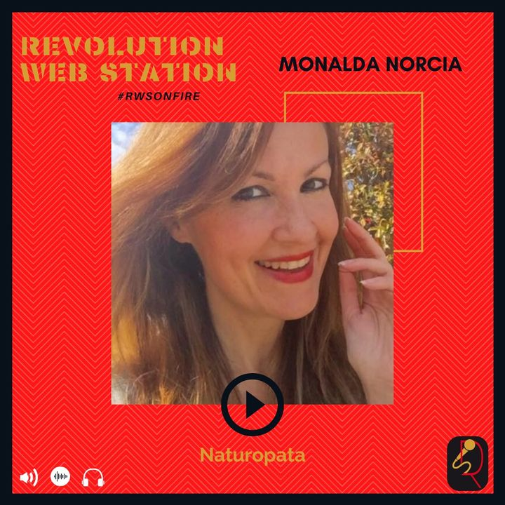 INTERVISTA MONALDA NORCIA - NATUROPATA
