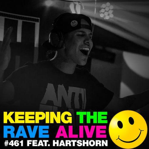 Episode 461: Hartshorn!