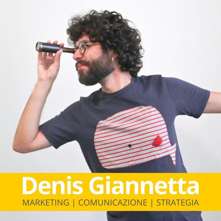 Marketing strategico: le mie esperienze