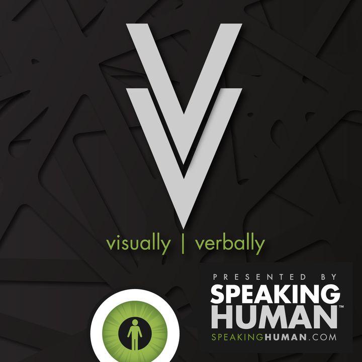 Visually and Verbally