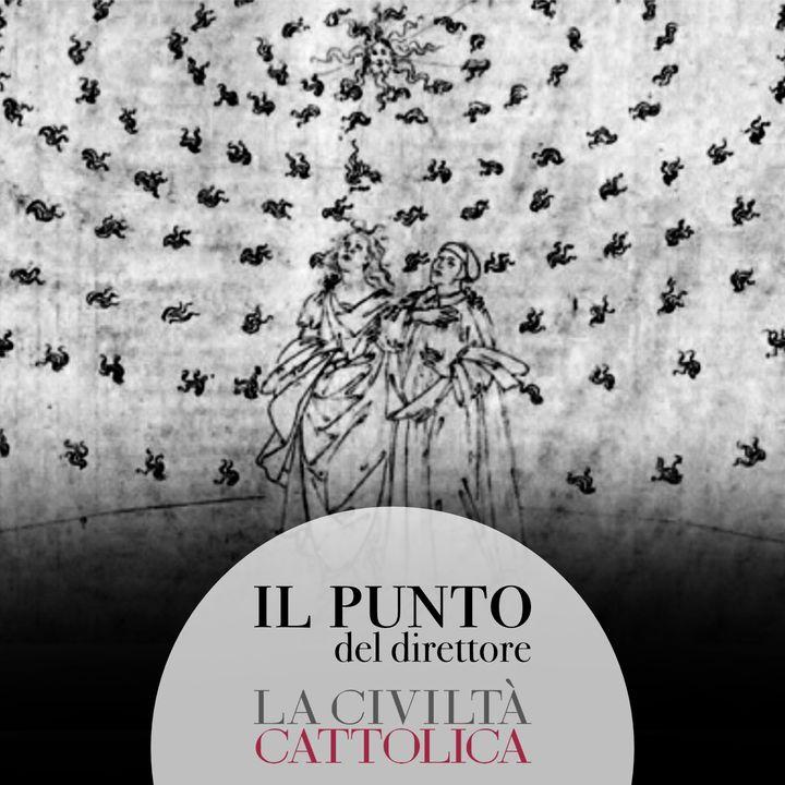 Il Dante di Papa Francesco