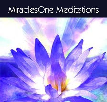 MiraclesOne Meditations