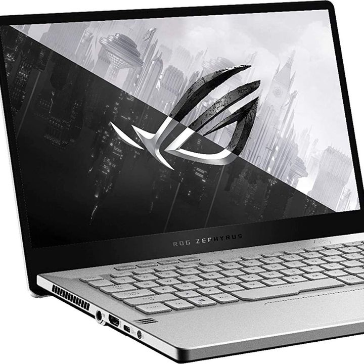 Asus Zephyrus G14 (2021) Review (@ ~19:00, sorry for crap audio)