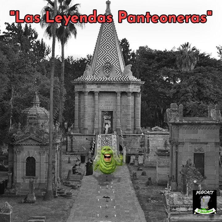 """Las leyendas panteoneras"""