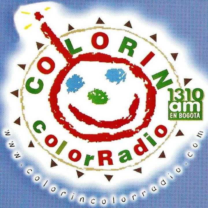 Entrevista Dora Luz Moreno - Colorin Coloradio - por Kiniro Kay -octubre-2009