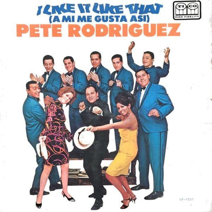 Al ritmo del Pete Rodriguez