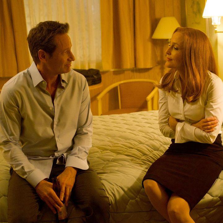 215. SEASON 11 10: Mulder & Scully III (Plus One)