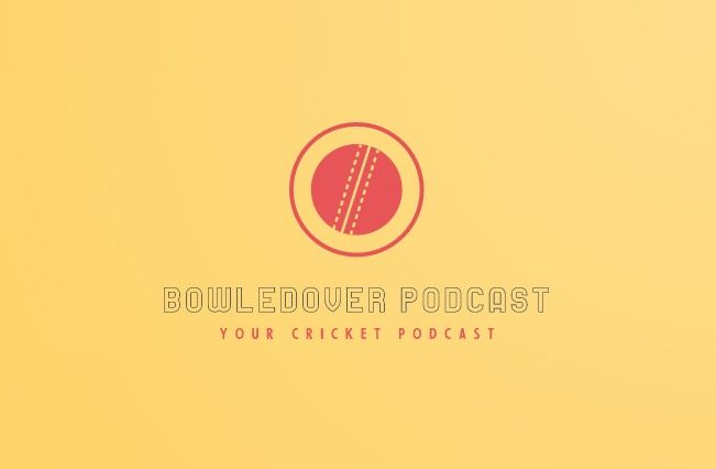 BowledOver podcast: County Championship Analysis