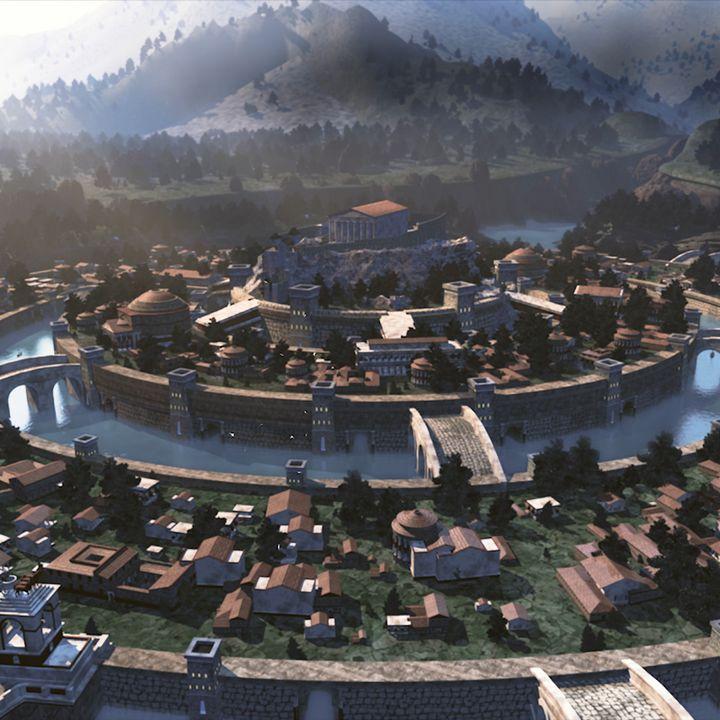Platon'un Kritias Diyaloğu ve Atlantis Mitinin Anlamı