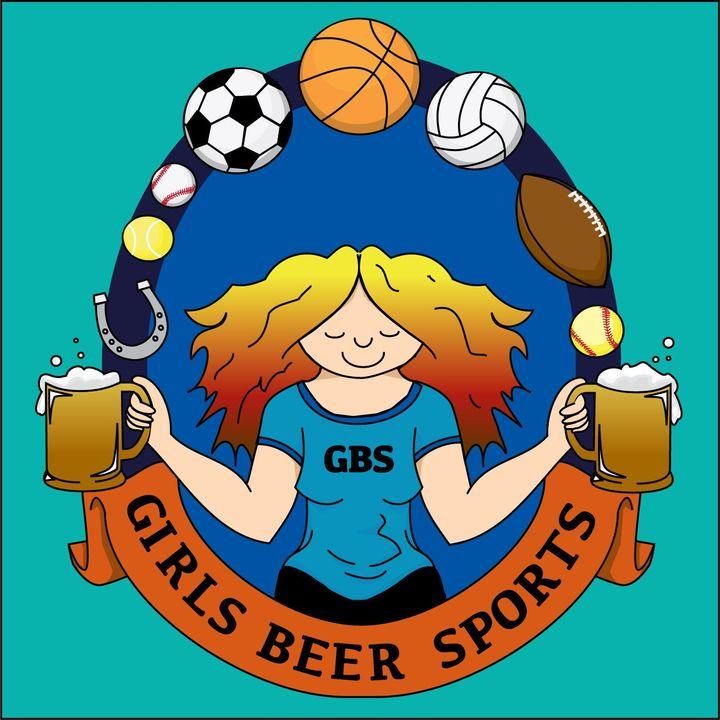 Girl Beer Sports Podcast - Beer Snake