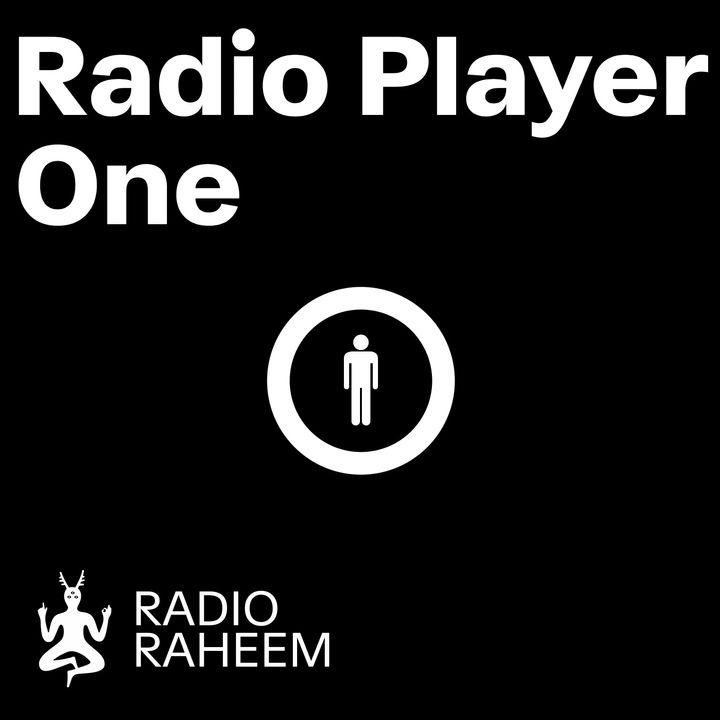 Radio Player One