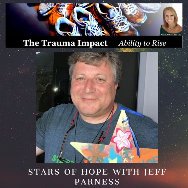 Stars of Hope and The Mission to Heal with Jeff Parness
