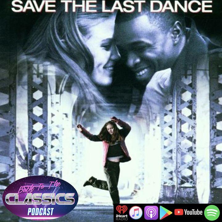 Back to Save The Last Dance w/ Ashlee Carlisle