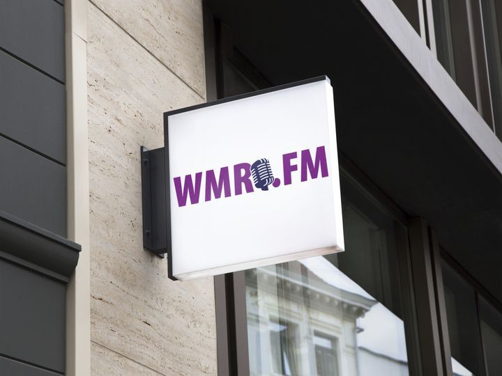 WMR.FM LIVE