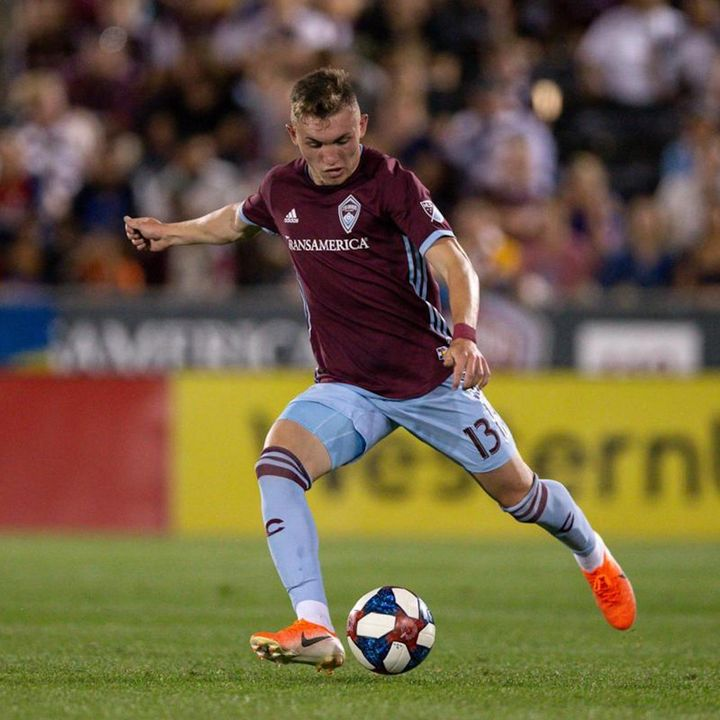 Sam Vines: Journey from Strikers to the MLS; Pro Mindset tackles Futbol & Football