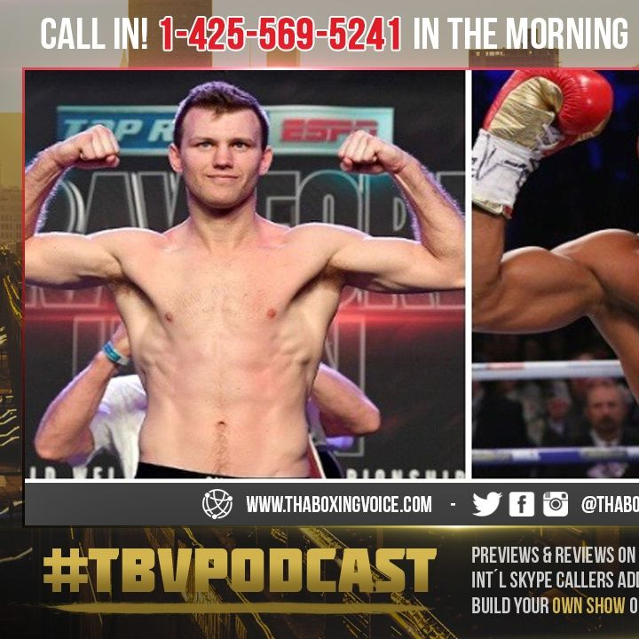 🚨Jeff Horn makes Kell Brook a Offer for Potential UK 🇬🇧 Showdown😱🇬🇧 🇦🇺