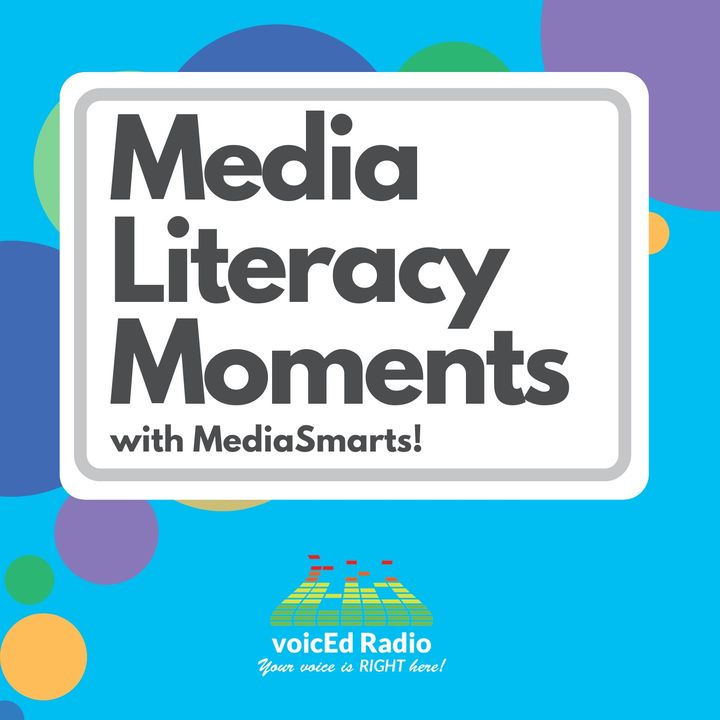 Media Literacy Moments