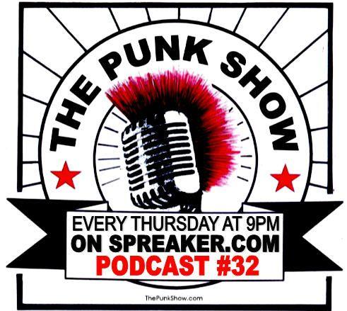 The Punk Show #32 - 09/26/2019