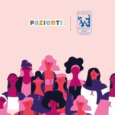Tumore al seno: parlano le pazienti