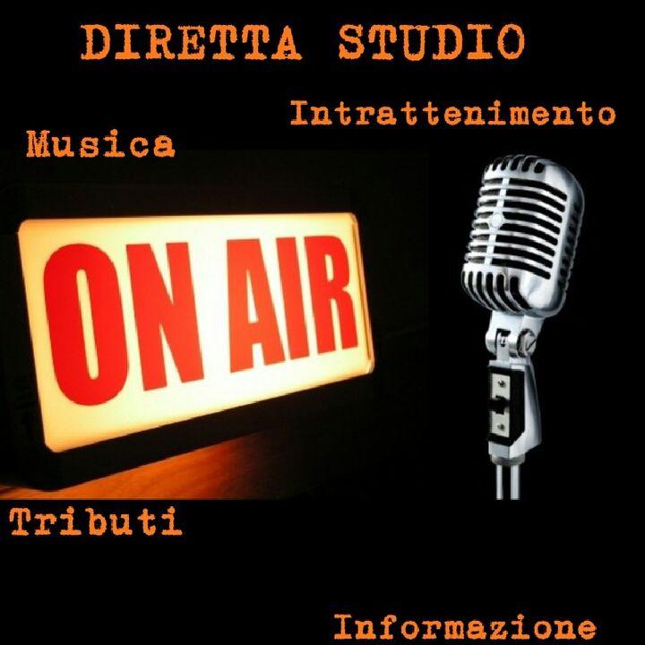 """KIBOY93: """"DIRETTA STUDIO 15 / 03 / 2020"""""""