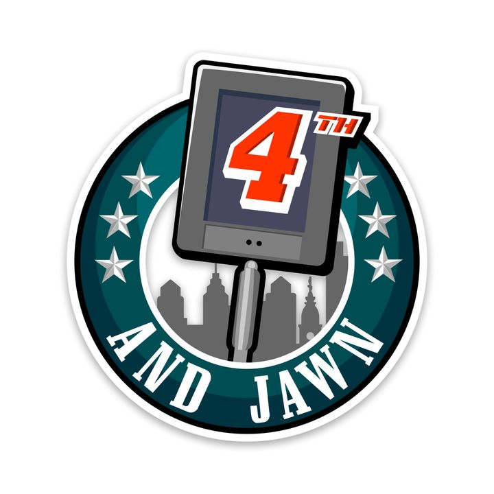 4th and Jawn- Episode 123