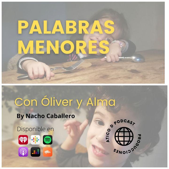 15. Alma y Oliver jugando SEPT 2019