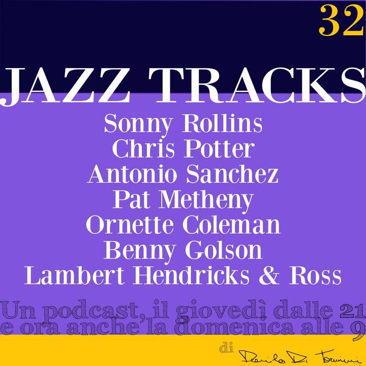 JazzTracks 32