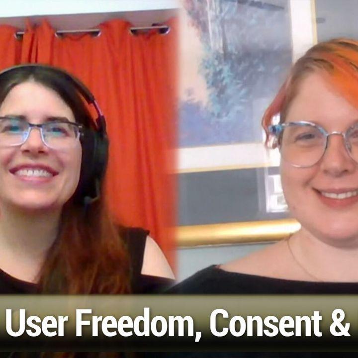 FLOSS Weekly 597: Declaration of Digital Autonomy