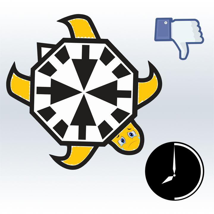 Facebook ha sconfitto il Fascismo?
