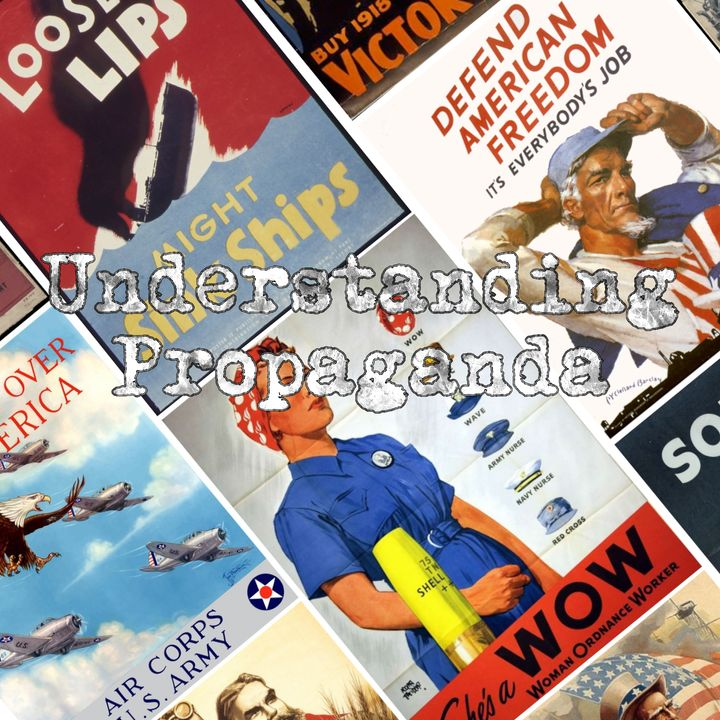 Goebbels Principles of Propaganda Part 1