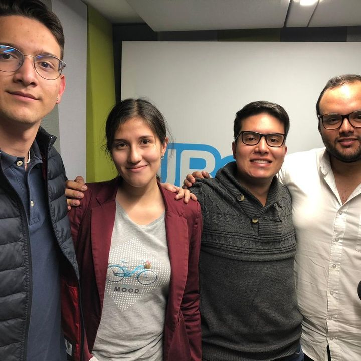 Doble presidencia en Venezuela