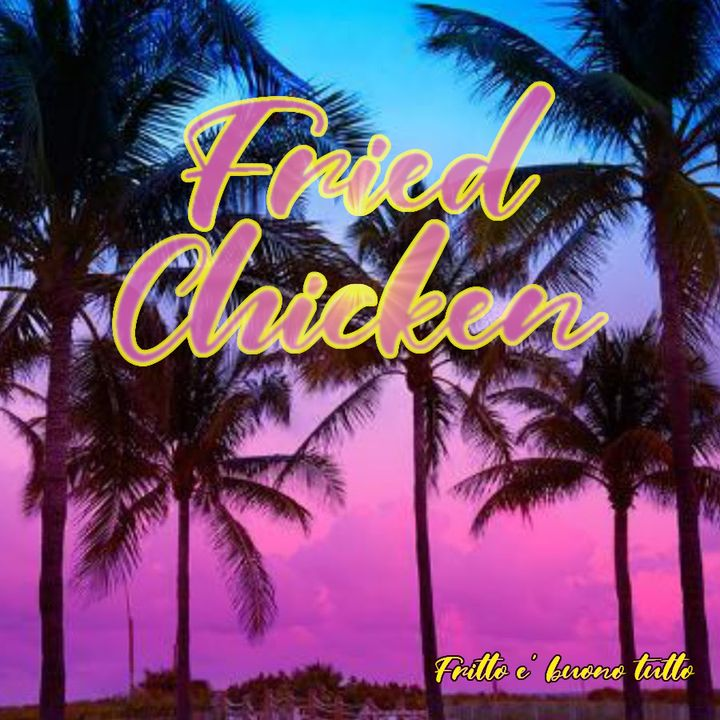 Le Monografie di Fried Chicken SHARON JONES 05/02/2021