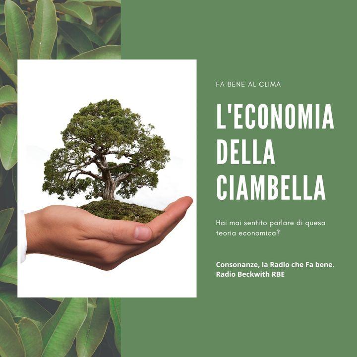 Fa Bene al Clima - l'Economia della Ciambella e la nuova rubrica Im.Patto Speciale