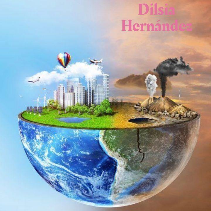 La crisis medio ambiental y cambio climáticos medidas