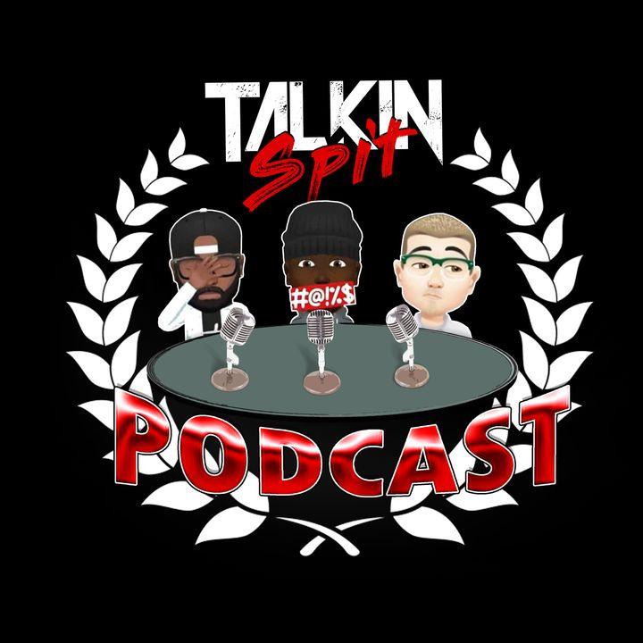 Talkin Spit 831