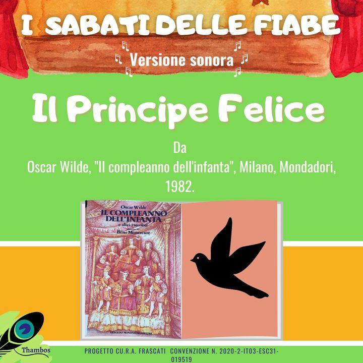 #4 Il Principe Felice - Fiaba inglese