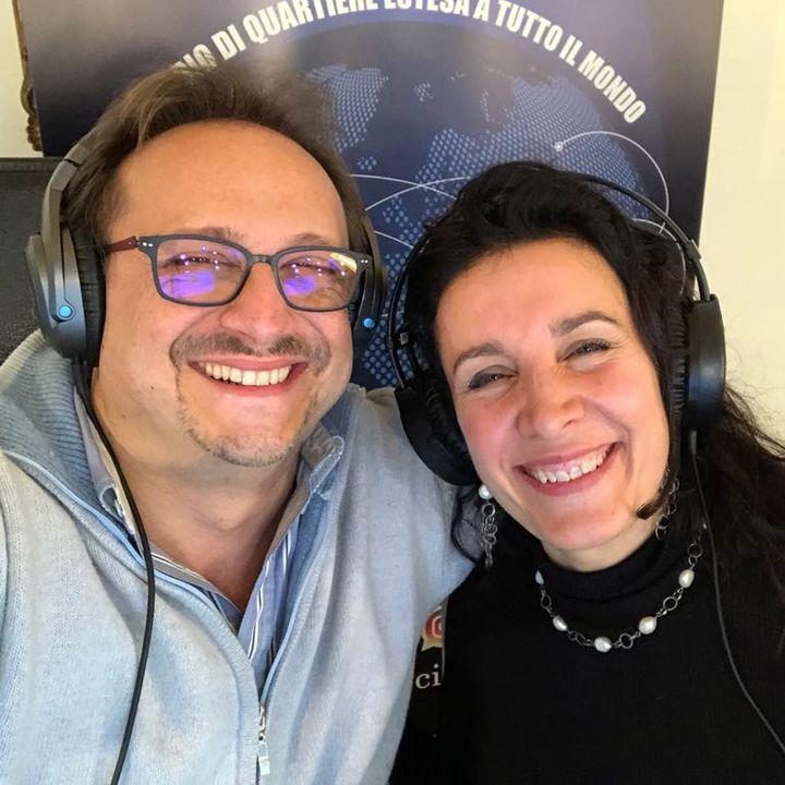 217 - Dopocena con... Claudia Catani - 25.01.2018