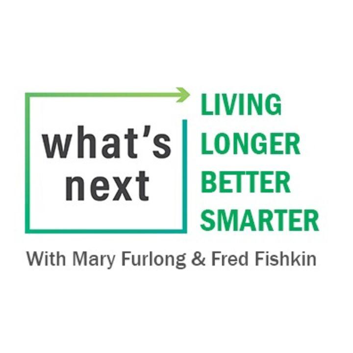 Living Longer Better Smarter
