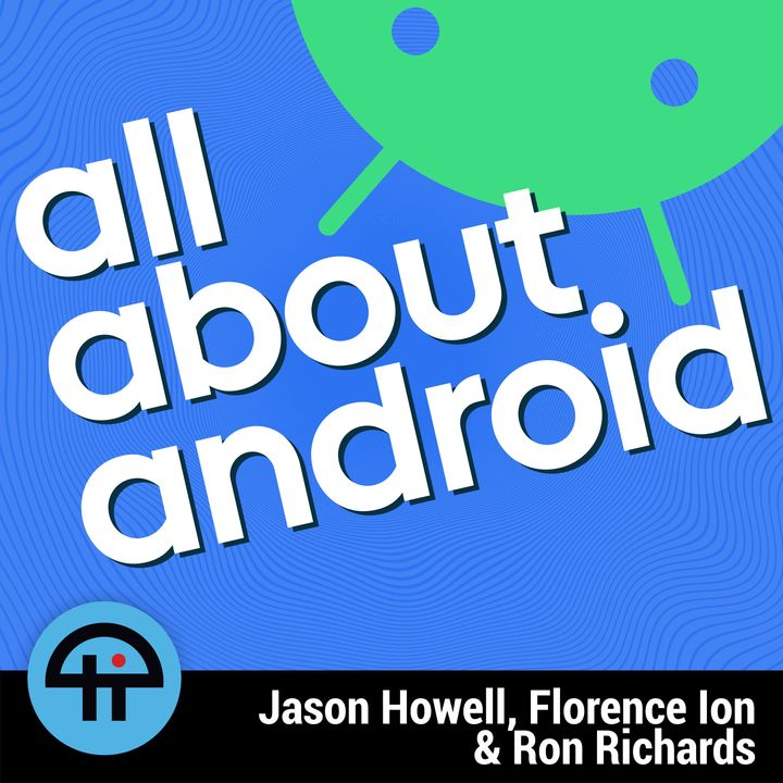 AAA 408: Android is Swole