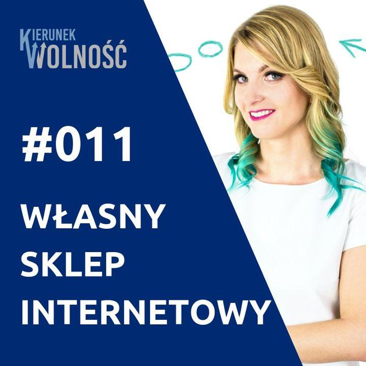 KW011: Jak stworzyć sklep internetowy opowiada Ola Gościniak
