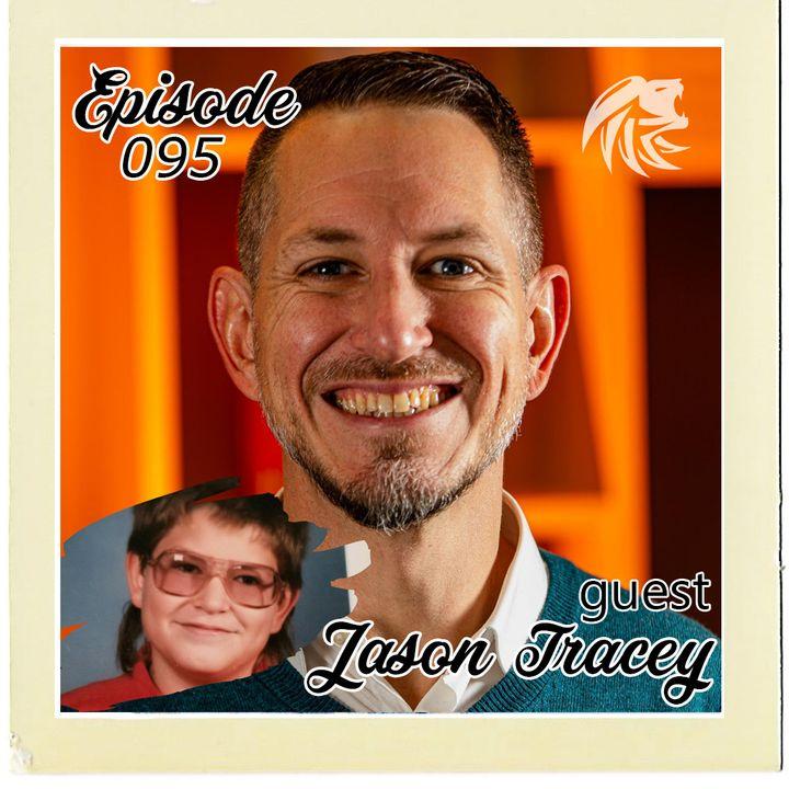 The Cannoli Coach: Eat Faces! w/Jason Tracey   Episode 095
