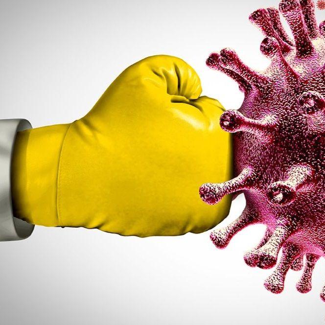 Cinque falsi miti (più uno) sul coronavirus