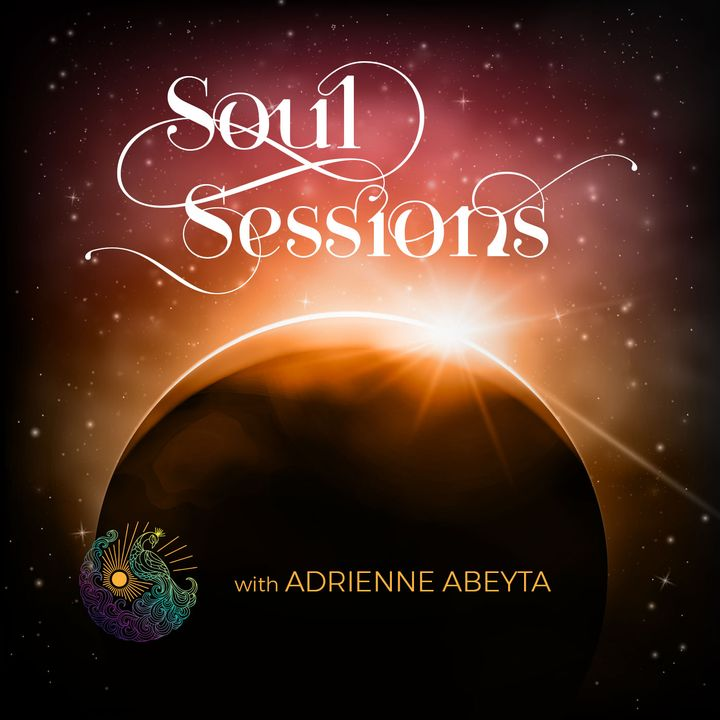 Soul Sessions with Conscious Collaborator Sue Perisi