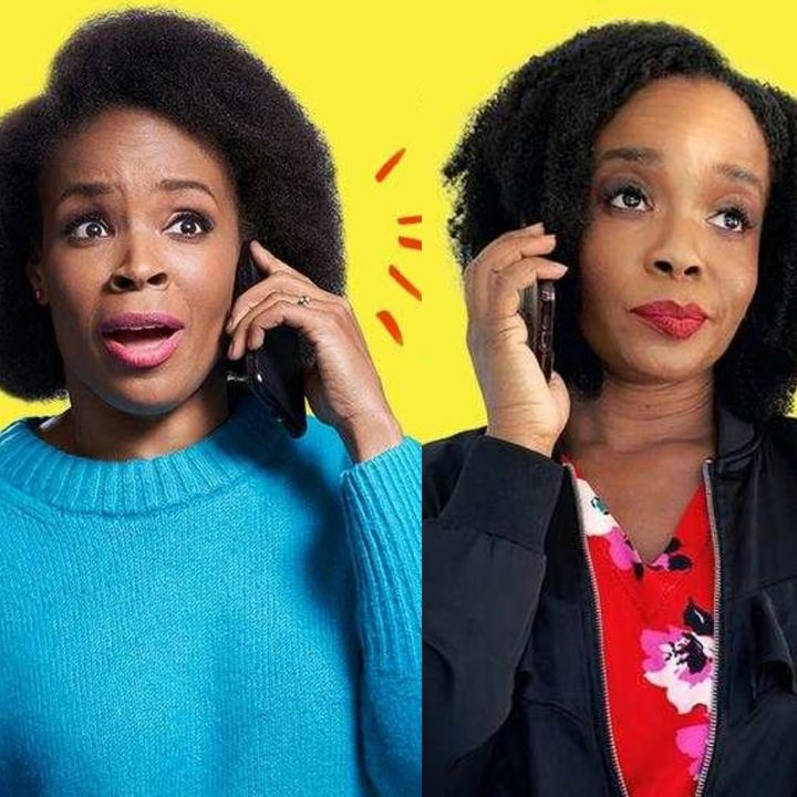 Amber Ruffin and Lacey Lamar on Crazy Stories About Racism