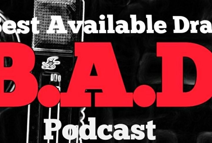 Best Available Draft Podcast: Replacing Gronk and other Patriots draft considerations with Mark Schofield