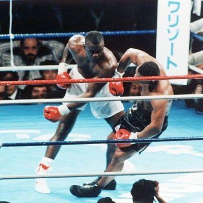Top Ten Upsets in Boxing history!